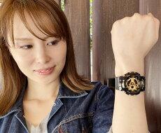 ペアウォッチG-SHOCKGショックBABY-GベビーGカシオ腕時計GA-110GB-1AJFBA-110-1AJF