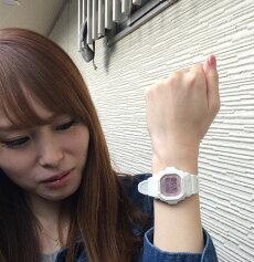 G-SHOCKBABY-Gペアウォッチペア腕時計カシオ2本セットペアgショックベビーgDW-D5600P-7JFBGD-5000-1JFデジタルクリスマスプレゼント予約受付開始
