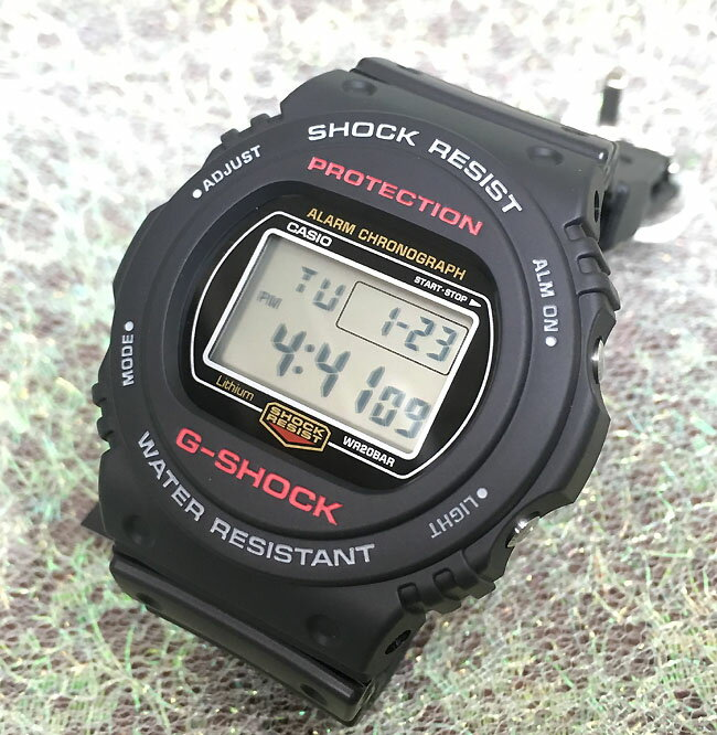 腕時計, メンズ腕時計  G G-SHOCK g DW-5750E-1JF g-shock