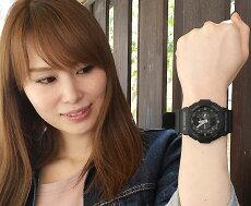 G-SHOCKBABY-Gペアウォッチペア腕時計カシオ2本セットペアgショックベビーgアナデジGA-110LP-7AJFBA-110-7A3JF