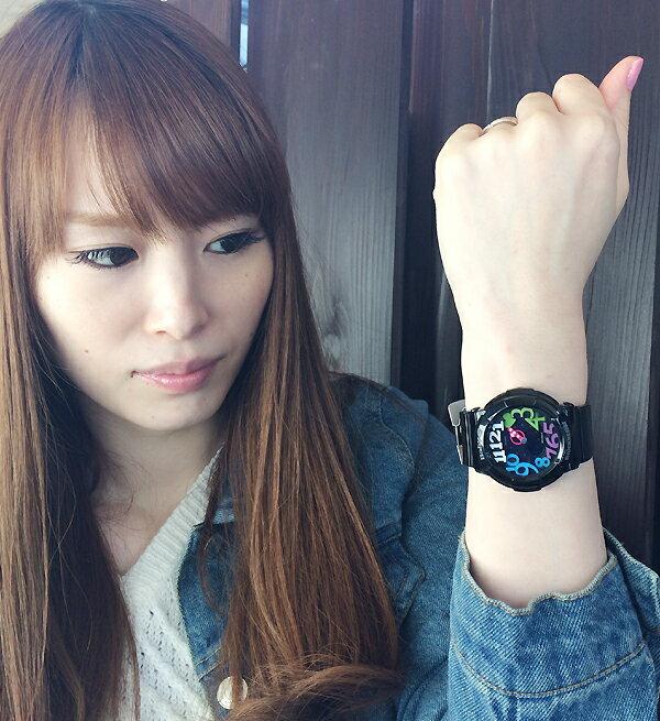 BABY-G カシオ gショック ベビーg アナデジ BGA-131-1B2JF プレゼント腕時計 ギフト 人気 ラッピング無料愛の証 感謝の気持ち  baby-g 国内正規品 新品
