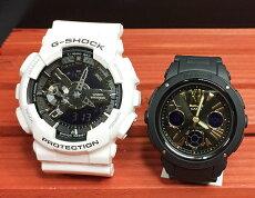 G-SHOCKペアウォッチペア腕時計カシオ