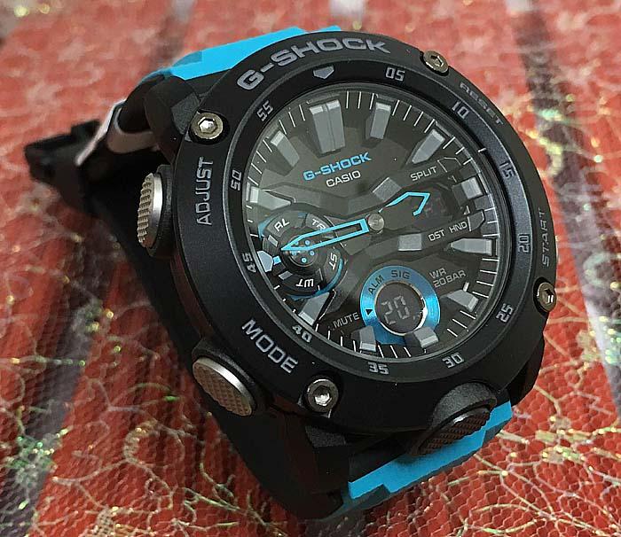 腕時計, メンズ腕時計  G-SHOCK g GA-2000-1A2JF g-shock g