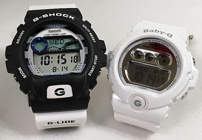 腕時計, ペアウォッチ G G-SHOCK BABY-G 2 g g GLX-6900SS-1JF BG-6900-7JF