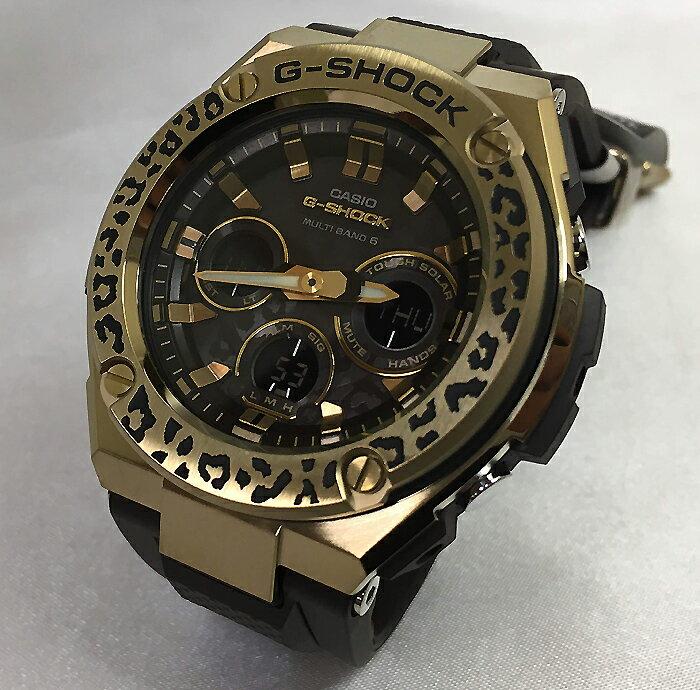 腕時計, メンズ腕時計  WILDLIFE PROMISING GST-W310WLP-1A9JR G-SHOCK G g-shock