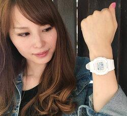 恋人たちのGショックペアG-SHOCKBABY-Gペアウォッチペア腕時計カシオネイビーホワイト白紺2本セットお揃いGW-M5610NV-2JFBGD-5000-7JF