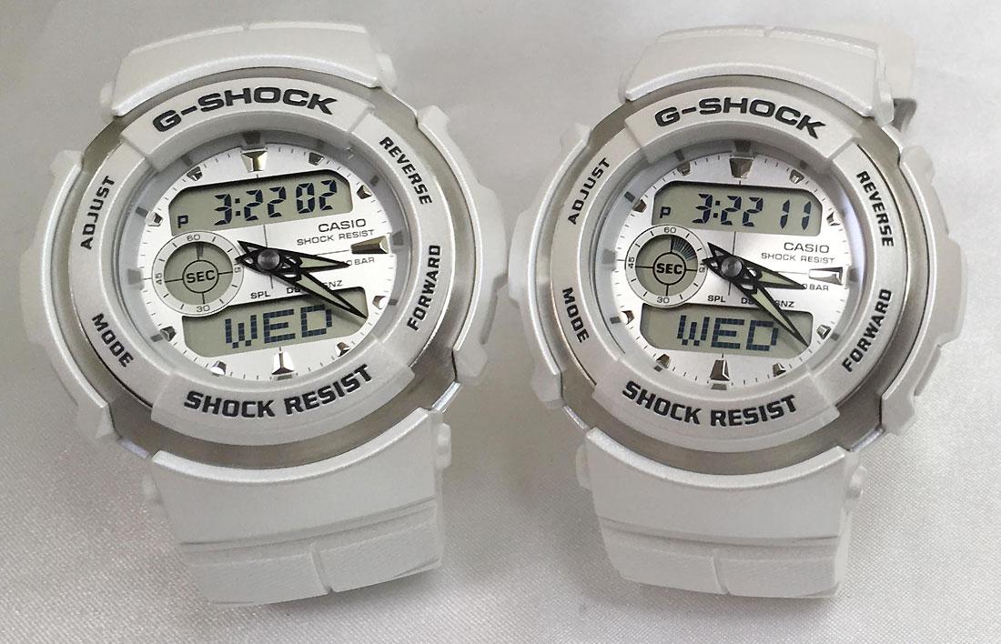 腕時計, ペアウォッチ G GG-SHOCK GSHOCK G-300LV-7AJF g-shock