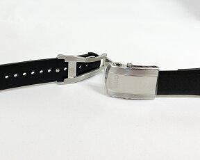 新品ORISオリス腕時計純正ブレスアクイスダイバーズ純正ブレス82601PEB