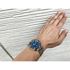オリスアクイスデイトキャリバー400オリス腕時計ORISメンズウォッチダイバーズ400.7769.4157M自動巻きギフト人気ラッピング無料国内正規10年保証