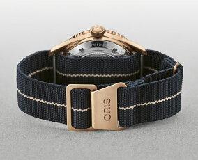 腕時計メンズウォッチORISオリスビッグクラウン1917リミテッドエディション国内正規3年保証732.7736.4081F限定1917本
