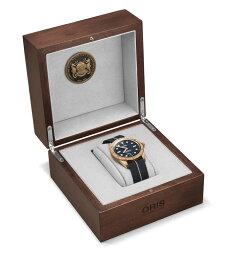 即納オリスジャパン正規3年保証ORISオリス腕時計メンズウォッチビッククラウンブロンズ754.7741.3167BRポインターデイト80周年アニバーサリーモデル自動巻きギフト人気ラッピング無料国内正規3年保証