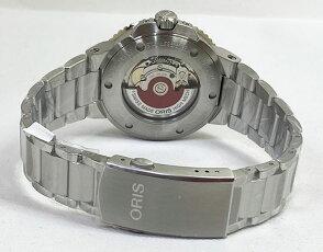 オリスアクイスデイトオリス腕時計ORISメンズウォッチダイバーズ733.7730.4157M自動巻きギフト人気ラッピング無料国内正規3年保証あす楽対応父の日ギフト