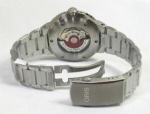 オリスアクイスデイトアップサイクルオリス腕時計ORISメンズウォッチダイバーズ733.7766.4150M自動巻きギフト人気ラッピング無料国内正規3年保証あす楽対応父の日ギフト