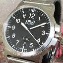 新品 ORIS オリス 腕時計 メンズ ウォッチ BC3 735.76...