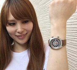 オリスORIS腕時計クロノリス国内正規3年保証733.7737.4053FLBRビンテージなベルトが良いですね