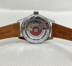 オリスビッククラウンポインターデイトオリス腕時計メンズウォッチ754.7749.4067F自動巻きギフト人気ラッピング無料手書きのメッセージカードお付けしますあす楽対応