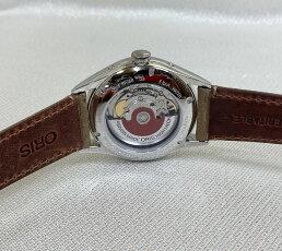 オリスアートリエコンプリケーションムーンフェイズオリス腕時計メンズウォッチ781.7729.4051自動巻きギフト人気ラッピング無料手書きのメッセージカードお付けしますあす楽対応