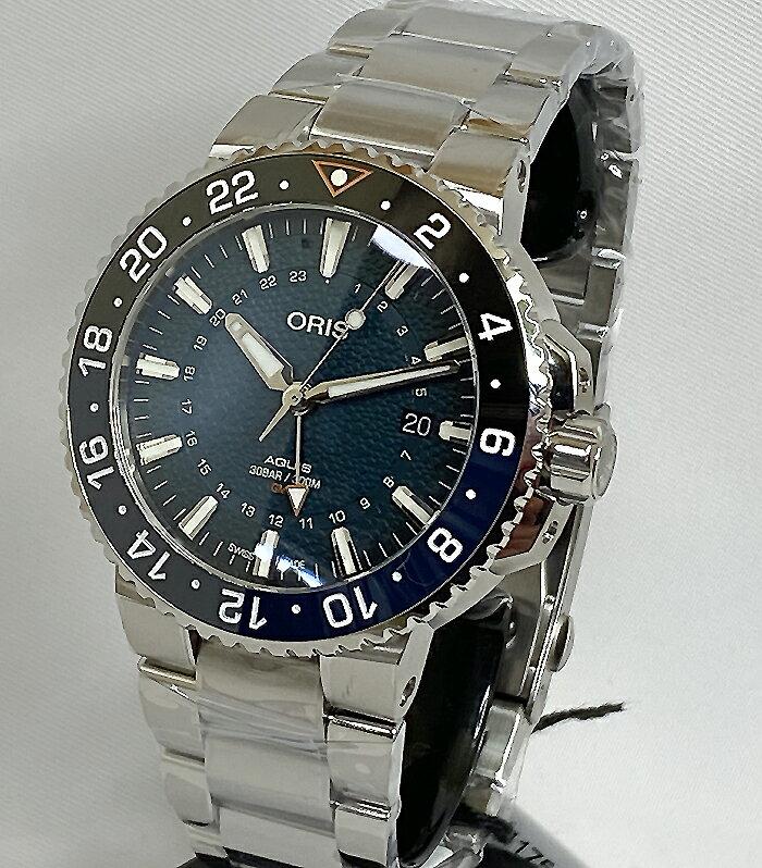 腕時計, メンズ腕時計  ORIS 798 7754 4175-Set MB 2