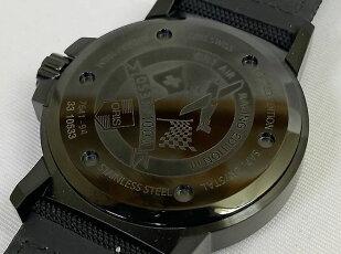 オリスORIS腕時計メンズウォッチBC3国内正規3年保証735.7641.4164M