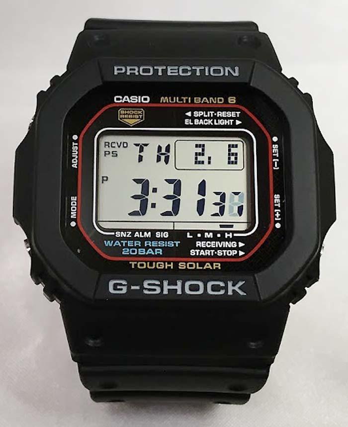 腕時計, メンズ腕時計  G G-SHOCK g GW-M5610-1JF G-SHOCK g-shock