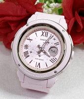 BABY-G G-SHOCK BABY-G カシオ ベビーg アナデジ BGA-150ST-4AJF プレゼント 腕時計 ギフト 人気 ラッピング無料 baby-g 国内正規品 新品 メッセージカード手書きします あす楽対応