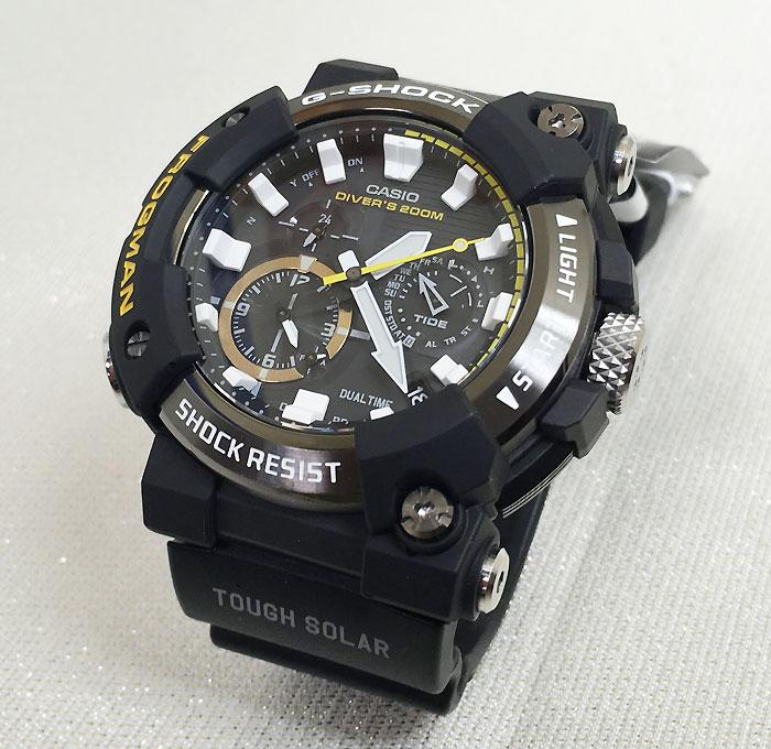 腕時計, メンズ腕時計  G-SHOCK g GWF-A1000-1AJF G-SHOCK g-shock