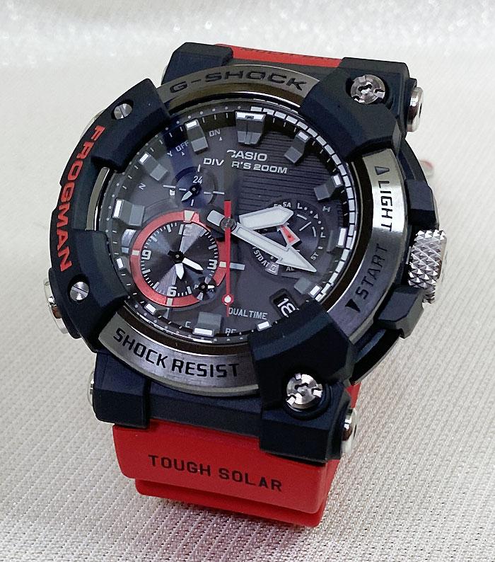 腕時計, メンズ腕時計  G-SHOCK g GWF-A1000-1A4JF G-SHOCK g-shock