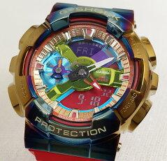 G-SHOCKBABY-Gペアウォッチペア腕時計カシオ2本セットペアgショックベビーgGA-110-1BJFBA-110-7A1JF