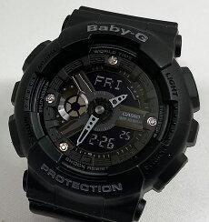 G-SHOCKBABY-Gペアウォッチペア腕時計カシオブラック×ホワイト白黒2本セット