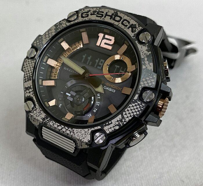 腕時計, メンズ腕時計  G-SHOCK Love The Sea And The Earth GST-B300WLP-1AJR