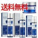メディヒール(Mediheal)【シワ改善機能性化粧品】 N.M.F アクアリング 4種SET