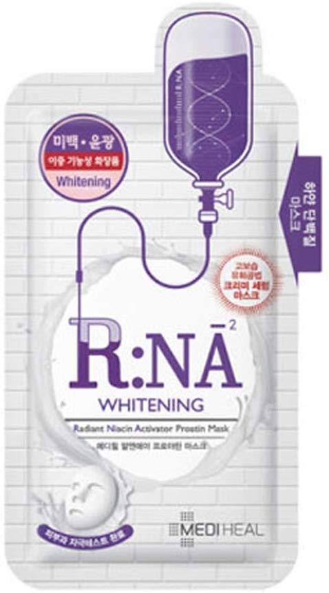 MEDIHEAL(メディヒール)R:NA ブライトニング マスク