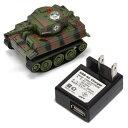 ★送料無料★赤外線の大砲で敵を撃て!対戦型 戦車ラジコン 世界最小!iPad&iPhone用 戦車型 R...