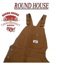 【定番 7サイズ】 af111 新品 ROUND HOUSE USA製 HEAVY DUTY DUC ...