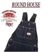 クラシック オーバー ラウンド RoundHouse