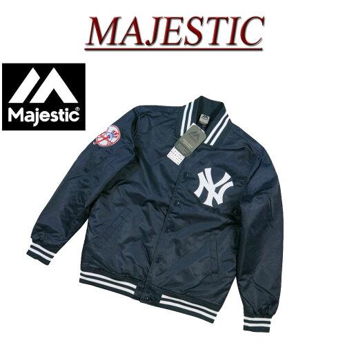 ib661 新品 MAJESTIC 当店別注モデル ニューヨーク ヤンキース ...