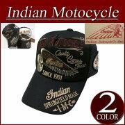 フライング ホイール メッシュ キャップ インディアンモトサイクル IndianMotocycle