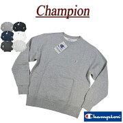 トリコロールタグ ワンポイント スウェットシャツ チャンピオン トレーナー トリコタグ