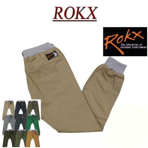 rx241 新品 ROKX COTTONWOOD ROKX ロックス アスレチックパン...