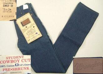 lgp643 w25 Wrangler denim jeans Wrangler dead American clothes