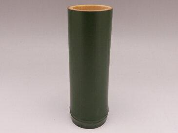 青竹灰吹(染め竹)煙草盆用道具
