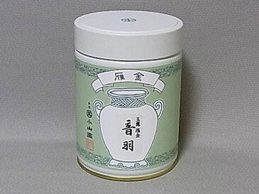 雁金(茎茶) 音羽 200g缶