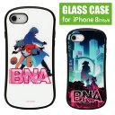 BNA ビー・エヌ・エー iPhone SE 第2世代 iPhone8 iPhone7 ハイブリッドケース iPhoneSE 2020 ……