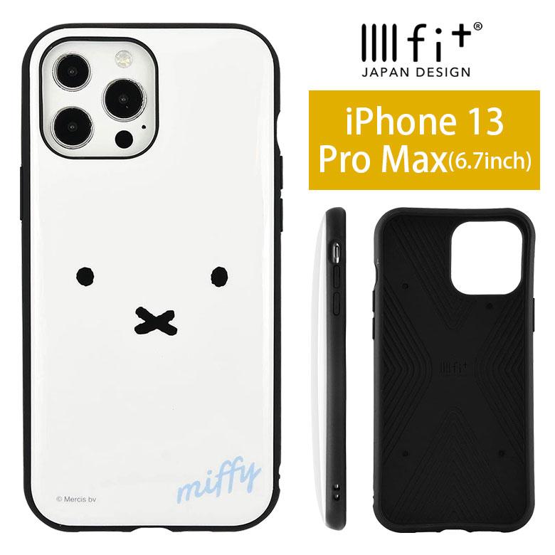 スマートフォン・携帯電話アクセサリー, ケース・カバー  IIIIfit iPhone 13 Pro Max miffy iPhone13 Pro max iPhone 13 max