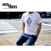 ASCENSION(アセンション)Tシャツ
