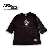 ASCENSION(アセンション)フットボールTシャツ