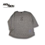 ASCENSION(アセンション)GOHEMPロングシャツ