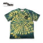 ASCENSION(アセンション)タイダイTシャツ