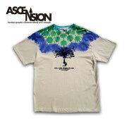 ASCENSION(アセンション)曼荼羅Tシャツ