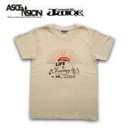 ASCENSION(アセンション)グラフィックTシャツ